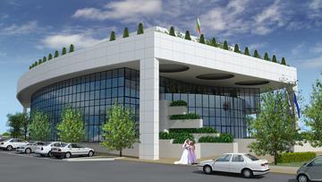 Административна сграда на Община Бургас