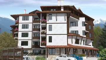 Гостиница-апартамент